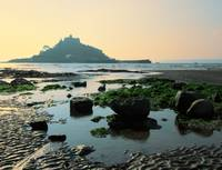 St, Michael's Mount, Cornwall
