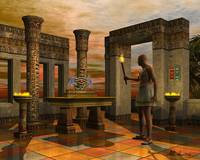 Temple of Ra