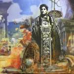 """""""The emancipation of Joan of Arc"""" by Apostolos"""