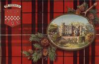 MacAulay (Raphael Tuck Scottish Clan Postcard)