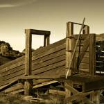 """Cattle Ramp"" by miksum100"