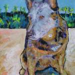 """""""Miss Mooee By RD Riccoboni"""" by BeaconArtWorksCorporation"""