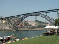 Bridge D. Luis [Porto-Gaia] - Portugal