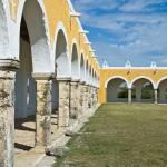 """Izamal Monastery"" by tuxxme"