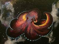 Space Octopus