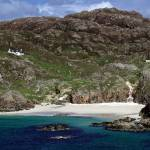 """Achmelvich Bay"" by roger"