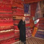 """""""morocco rug merchant 001"""" by yvonneayoub"""