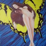 """Butterfly"" by farrow"