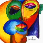 """The Family"" by masud"