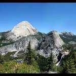 """Half Dome - Yosemite"" by euforiaphil"