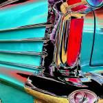 """Classic Car 3"" by JoanneMariol"