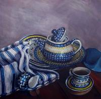 For Kay: Polish Pottery XXVIII