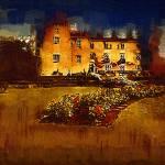 """""""MW015   Kilkenny Castle, Kilkenny, Ireland"""" by walshphotos"""