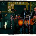 """""""Band at the Flying Saucer"""" by MLPHOTOGRAPHY"""