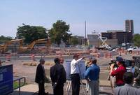 A1 Construction Consulting Holds a Press Conferenc