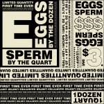 """Eggs & Sperm"" by sherri"