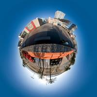 Hotel Arts Barcelona :: 360 Planet