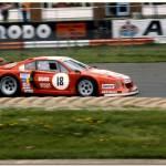 """""""Martino Finotto / Carlo Facetti Ferrari 308 GTB Tu"""" by antsphoto"""