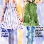"""Mini-dresses 2"" by davidcornelius"