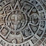 """Aztec Calendar"" by ulga"