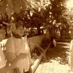 """""""bergaya jaman doeloe.. captured n edited with n73"""" by rara79"""