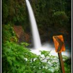 """La Paz Waterfall"" by edalorzo"