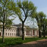 """Greenwich University"" by Galya"