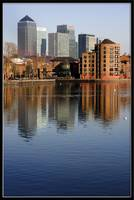 A View from Rotherhithe