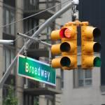 """Broadway New York City"" by SoniaMiller"