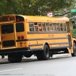 """SCHOOL BUS"" by SoniaMiller"