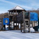"""Fay field playground"" by southboroughnews"