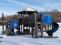 Fay field playground