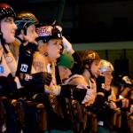 """Ohio Roller Girls"" by fitzpatrickphotos"