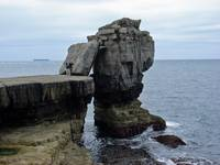 Pulpit Rock  (13034-RDA)