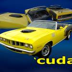 """Cuda 6 pack"" by ckorringa"