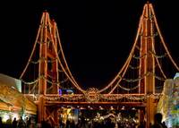 Disney's Golden Gate