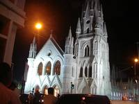 San Tome Cathedral Madras India