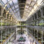 """National Museum of Scotland"" by elementalPaul"