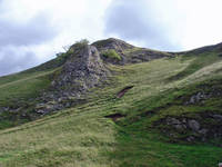 Grassy Slopes of Thorpe Cloud  (13136-RDA)
