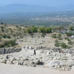 """""""Grave Circle Mycenae"""" by karahaz"""