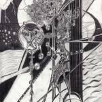 """Storm Watchers"" by LeslieCoreen"