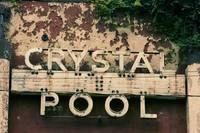 Crystal Pool (cross processed)