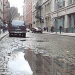 """""""SoHo Streets NYC"""" by KleptosWorld"""