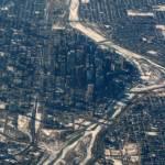 """Downtown Calgary, Alberta, Canada # 2"" by MarksClickArt"