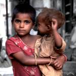 """Kids in Alley 