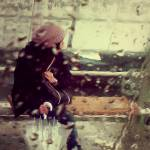 """""""AT BUSTOP"""" by hak"""
