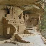 """Anisazi Ruins"" by MarksClickArt"