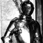 """Favored Knight"" by braeoktober"