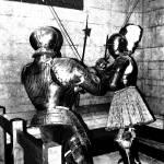 """Dueling Knights II"" by braeoktober"