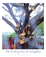 The Wishing Tree Hong Kong